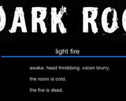 A Dark Room iOS App