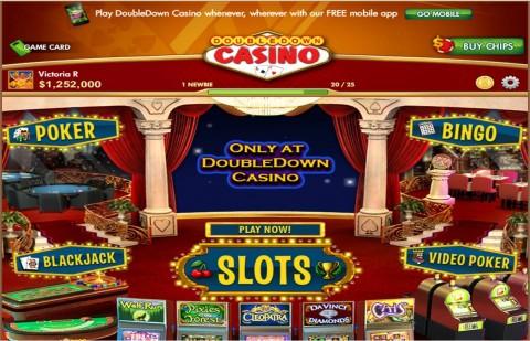Double Casino App