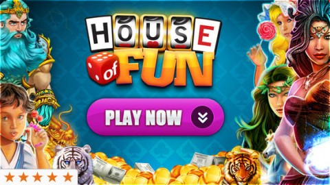 house of fun ios
