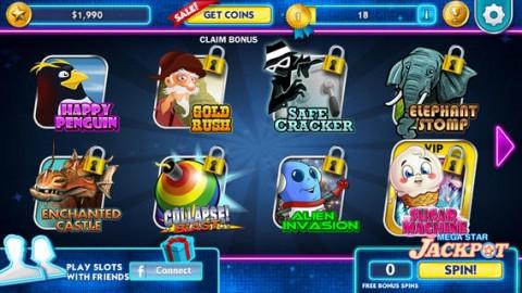 Game House Slot