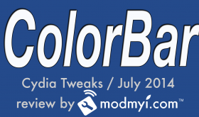colorbar tweak