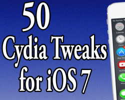 50 iOS 7 Cydia Tweaks
