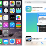 How To Install Third Party Keyboard Using iOS 8