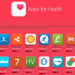 iTunes Store Now Has New Apps for Health Section for HealthKit Compatible Apps