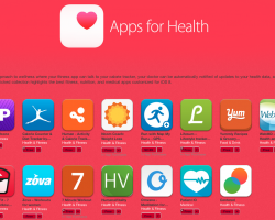 Apps for Health
