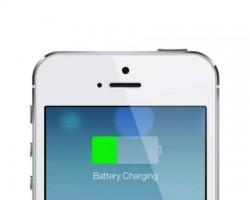 iOS 8 battery performance