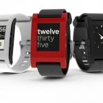 Pebble SmartWatch: Smartest Watch Out There?
