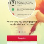 Always BHappy – An App that Delivers Happiness Every Day