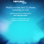 PopcornTime Back Online and Working 100%
