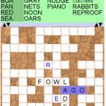 Word Fit Puzzle: An Ingenous Puzzle Game For The iOS