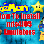 how to add games to play emulator ios