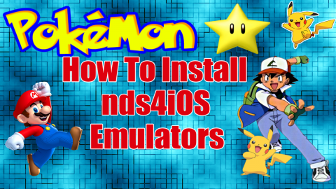emulator nds4ios