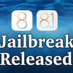 Curious About iOS 8-8.1 Jailbreak? Watch and Understand