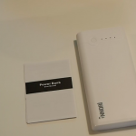 INNORI Power Bank With 3 USB Ports For Charging Any Device