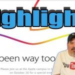Apple Event October 2014 Video Highlights Recap