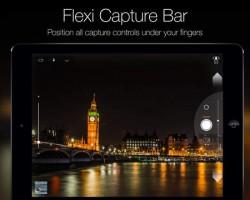 Camera Plus iOS app