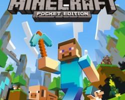 Minecraft Pocket iOS App