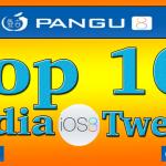 Top Ten Free iOS 8 Compatible Cydia Tweaks Pangu8 Jailbreak