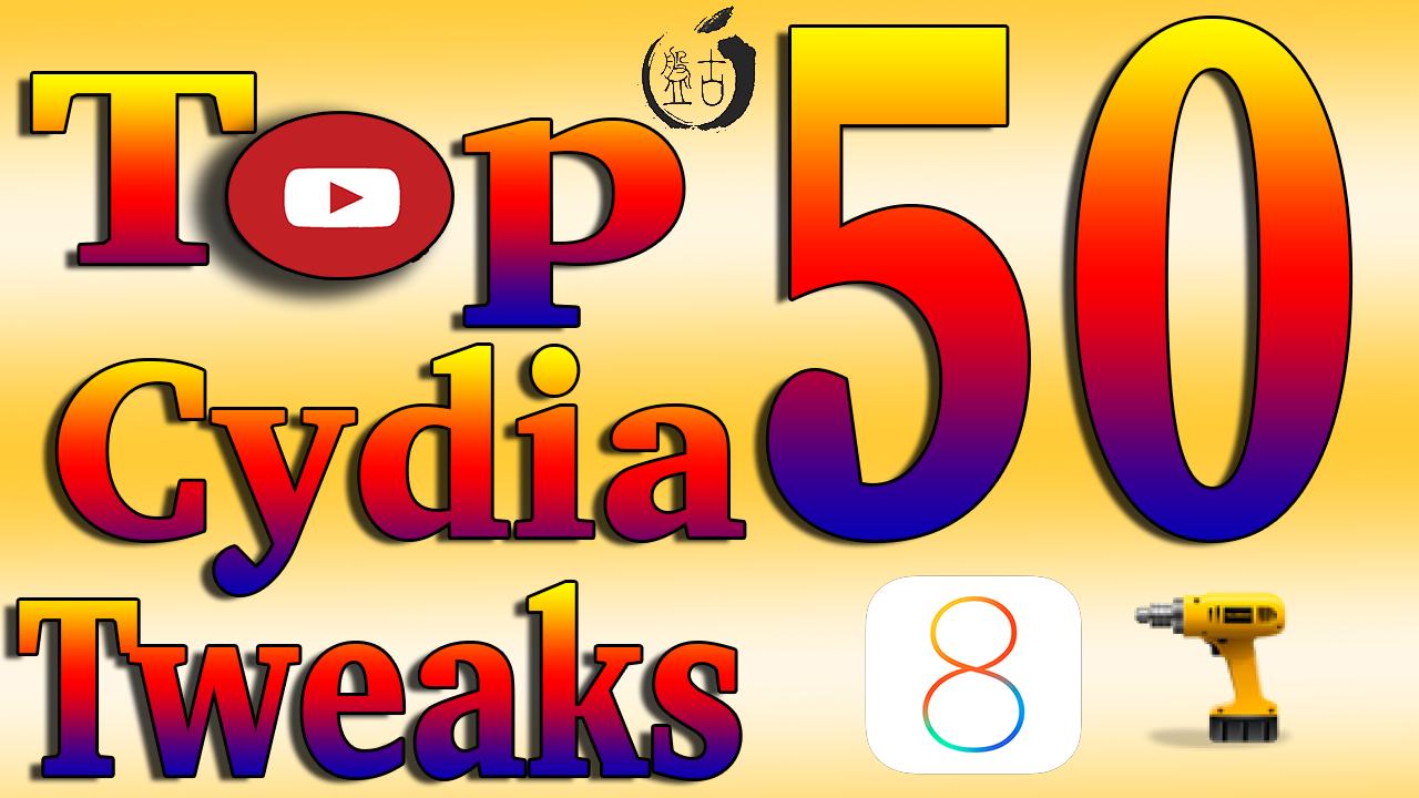 50 ios 8 tweaks