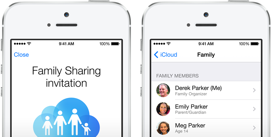 Home Sharing On New Itunes