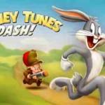 Looney Tunes Dash iOS app