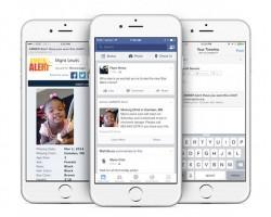 Facebook-AMBER-Alert
