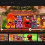 YouTube Kids iOS App