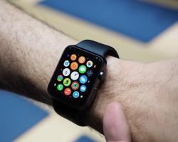 Apple Watch Wearables
