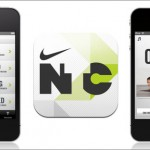 Nike + Training Club iOS app