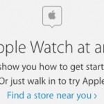 You May Now Try On the Apple Watch Without an Appointment