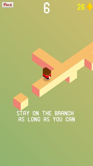 the branch app