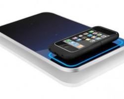 wireless charging Apple iPhone 7