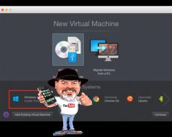 virtual-machine