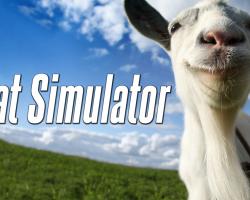 Goat Simulator iOS App