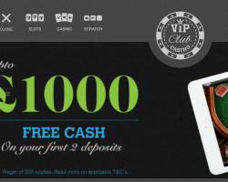 mobile gambling vipclubcasino