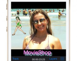 movieshop ios app