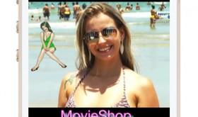 movieshop ios app