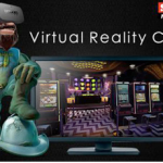 Virtual Reality in the gambling industry