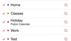 Two Ways To Remove iCloud Calendar Spam on iPhone or Using iCloud.com
