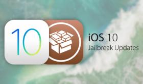 iOS 10 Jailbreak Updates and iOS 10 Jailbreak Demo