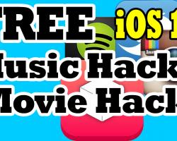 ios 10 hacks