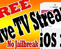 Free TV Hack