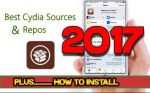 iOS 10 | iOS 10.1.1 | iOS 10.2 Best Sources Repo List for Yalu Jailbreak 2017