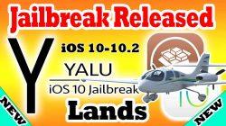 yalu jailbreak live