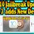 Todesco Releases New Yalu Beta 3 Jailbreak Release January 4, 2017