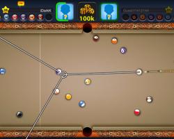 8 ball pool ++ hack