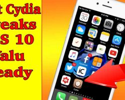 Best tweaks cydia