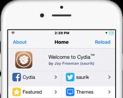 cydia id