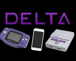 delta emulator