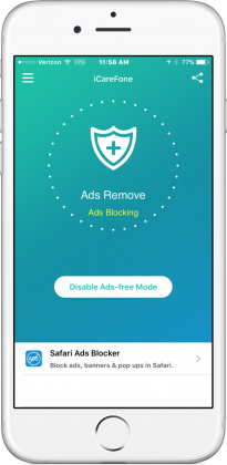 How to block ads Free on iOS 10 iPhone 7, iPhone 6, iPad, iPod